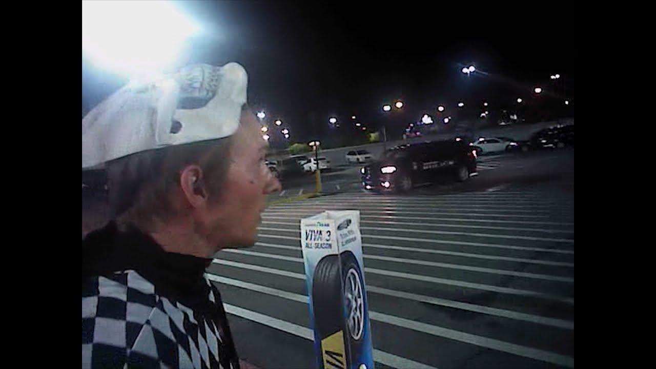 Clown arrested for scaring Walmart customers & Clown arrested for scaring Walmart customers - YouTube