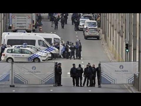 Fmr. CIA operative on Belgium manhunt, terror investigation