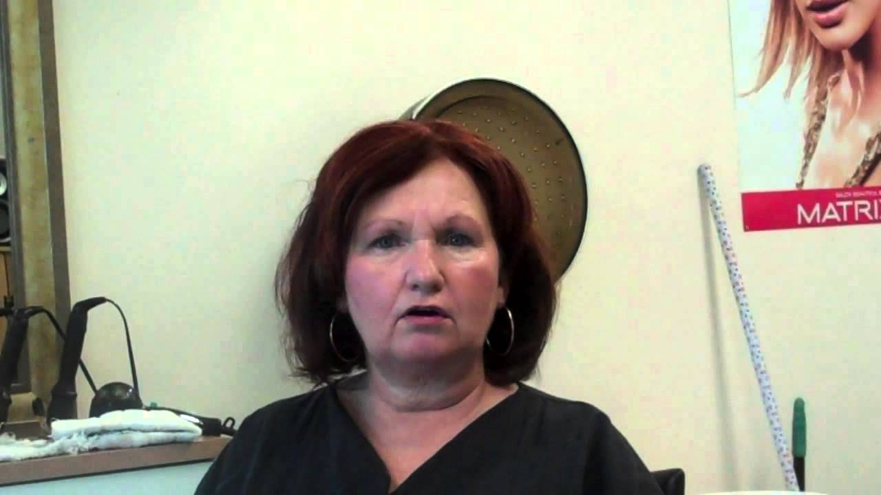 Chickadees Hair Salon Testimonial For Valpak Of Saint John Youtube