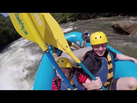 Episode 3213.1 | Ocoee Whitewater Rafting | Tennessee Crossroads