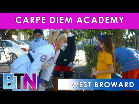 Carpe Diem Academy- West Broward High