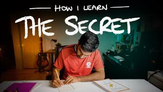 How I Learn and Study - My Process with the iPad