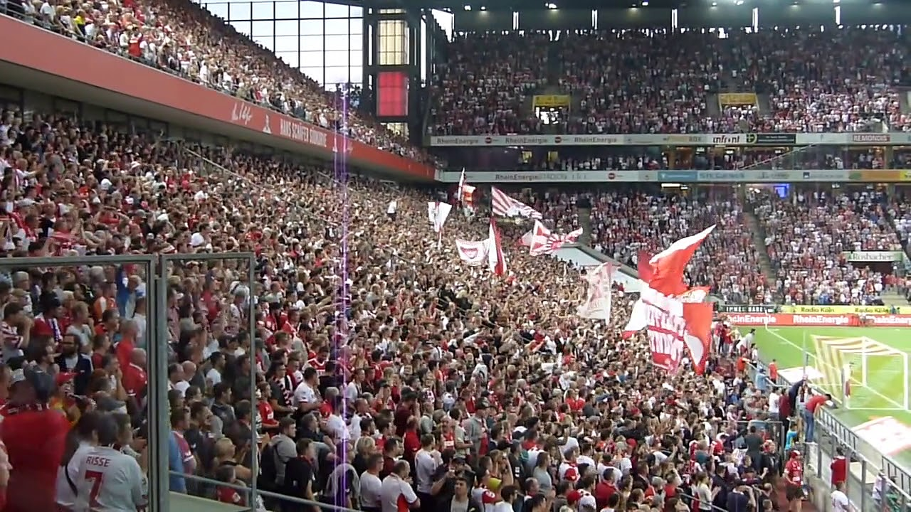 Union Berlin Köln