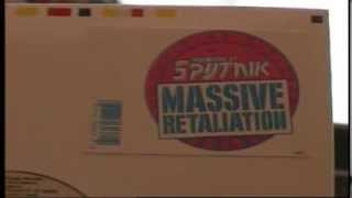 Sigue Sigue Sputnik - The Definitive Singles Collection (Part 5 - Massive Retaliation)