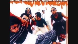 Chico Science & Nação Zumbi - Quilombo Groove [Instrumental]