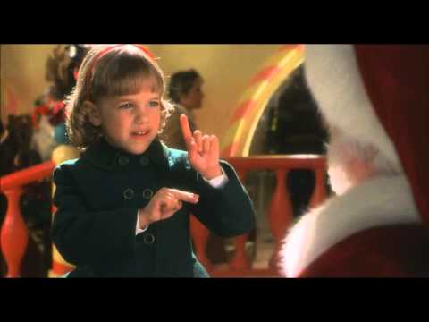 Miracle on 34th Street (1994) deaf girl scene HD Mp3