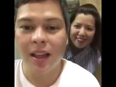 Inday Sara DUTERTE Answers Back to Cynthia Patag and FB Followers