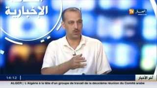 كريم لخواطي:...لا نلوم التكنلوجيا على أحداث الغش التي تحدث في الجزائر