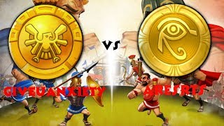 Age of Empires Online 1v1 Free to play game!