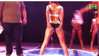 The hot girls sexy video full sexy clip
