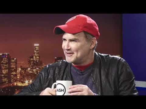Norm Macdonald Shitting on Joe Rogan and THE DEATH SQUAD