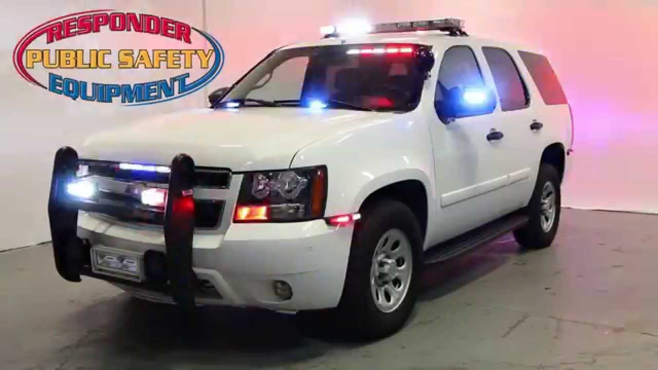 2007 Chevy Tahoe PPV Fully Loaded