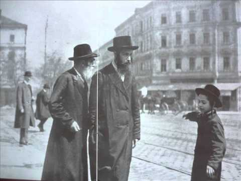 Zupfgeigenhansel - Lomir sich iberbetn (Yiddish Song)
