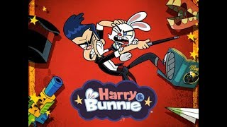Harry & Bunnie Opening - 3 Hours