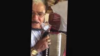 El santo Liborio a cuarteto Nicolás Gutiérrez El manos brujas merengue típico perico Ripiao