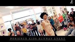 The Designer Kids Fashion Show | Avenues Mall | Jacksonville Florida