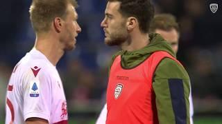Cagliari-Napoli 0-1, gli highlights