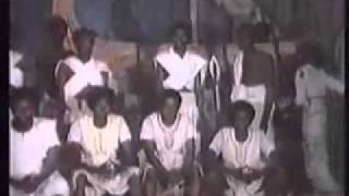 SOMALI-PUNT: ANCIENT-EGYPTIANS SURVIVORS HARIMADEE Folk Revival Art 2011