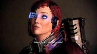 Mass Effect 2 Archangel