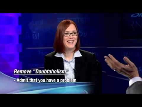 Jennifer LeClaire on It's Supernatural with Sid Roth