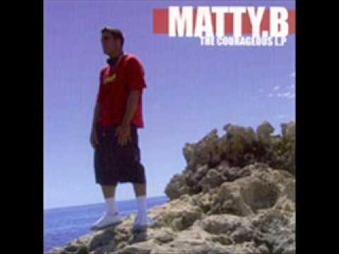Matty B - Fridays