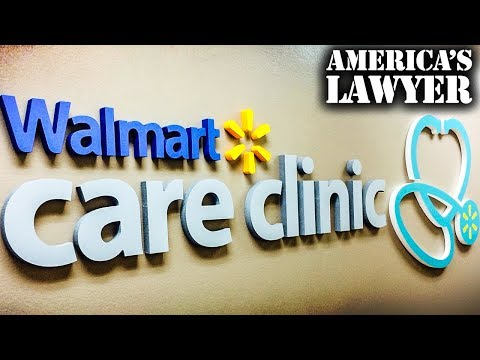 Retail & Insurance Corporations Merge For Healthcare Takeover