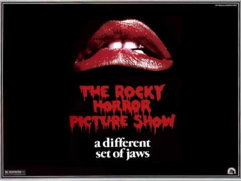 Fanfare - Don't Dream It  (The Rocky Horror Picture Show 1975)