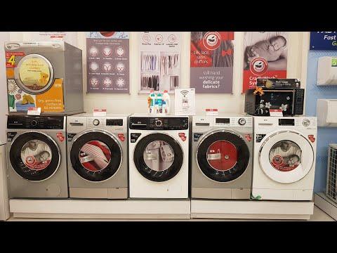 IFB washing  machine Telugu
