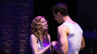 Ghost the Musical - Broadway trailer