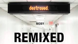 Moby - Lie Down In Darkness (Photek Remix)