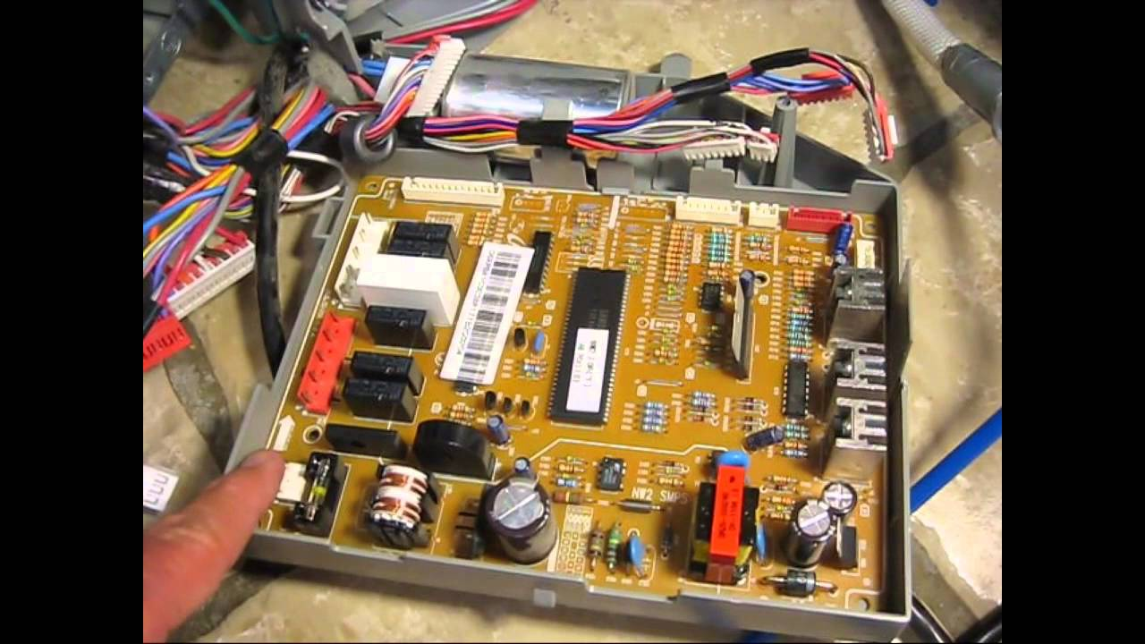 maxresdefault samsung rf217 main board replacement youtube RS263TDRS at pacquiaovsvargaslive.co
