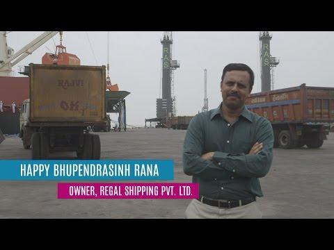 Tata FleetMan - Customer stories - Regal Shipping