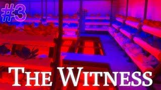 СПЕКТР ЗАГАДОК 🌈 The Witness #3