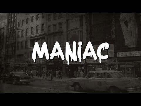 """Maniac"" Old School Boom Bap Type Beat | Underground Hip Hop Rap Instrumental | Antidote Beats"
