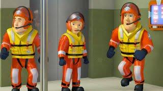 Sam il Pompiere italiano 🚒 Il meglio di Sam! 🔥 Cartoni animati