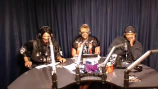 The Roll Out Show - 10-30-15 pt. 2 of 2