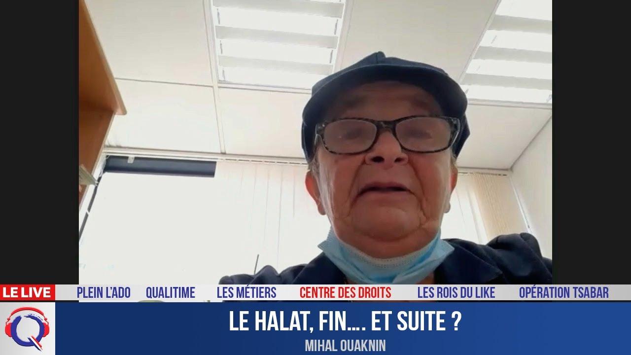 Le Halat, fin…. Et suite ? - cdd#19