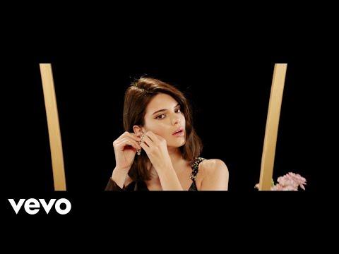 Fergie - Enchanté (Carine) ft. Axl Jack
