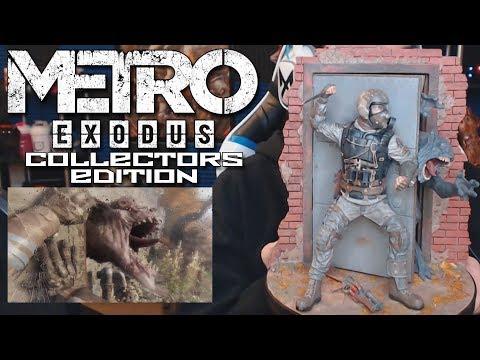 metro exodus collectors edition spartan
