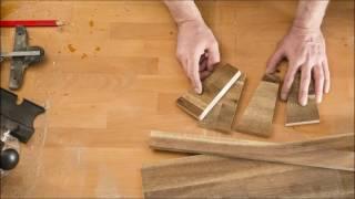 Как сделать придиванный столик своими руками