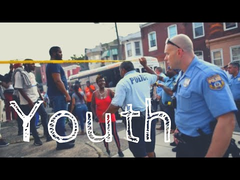 Youth: Police Tribute l OdysseyAuthor