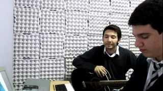 Berkay - Gitmeseydin (Akustik)