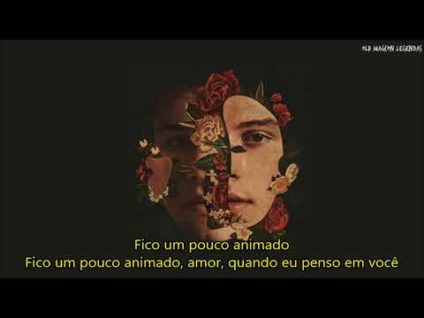 Nervous - Shawn Mendes (Legendado PT/BR)