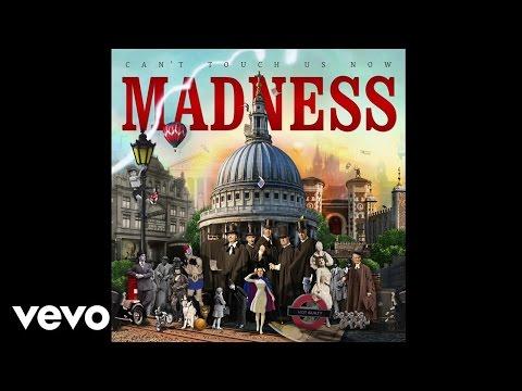 Madness - Soul Denying
