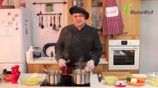 Рецепт приготовления жаркого по домашнему