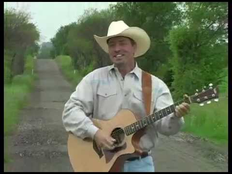 "Christian Country Music Video – ""No Turning Back"" (Tommy Brandt)"