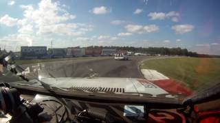 Mike Ogren SCCA Runoffs 2016 Mid-Ohio HP #39