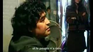 Maradonna par Kusturica-Bande Annonce
