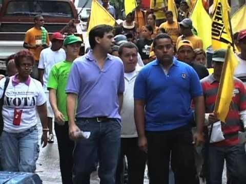 Sucre es Resultados con Carlos Ocariz