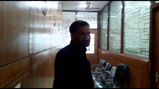 Main Tera Shehar Chod Jaunga Act By Vicky Ali